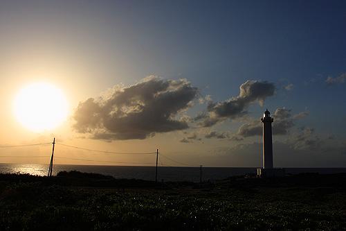 日本沖繩租車自助行~美兵+殘波岬燈塔+Jusco
